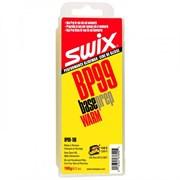 Swix Мазь скольжения д/новых беговых лыж д/базовой обработки Base Prep Uniwax (теплая) 180 г BP099