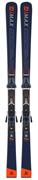 Salomon Лыжи горные E S/MAX 12 + крепления Z 12 Walk (2018/2019)