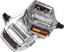 Педали BMX алюминиевые 20-28, ось 9/16 дюйма HF-832