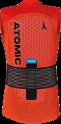 Atomic Защита д/спины Live Shield Amid JR (2020/2021)