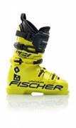 Fischer Ботинки г/л RC4 PRO 130 VACUUM FULL FIT (2015/2016)