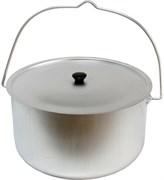 Чайник костровой 3 л
