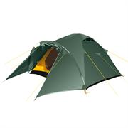 Btrace Палатка Challenge 2