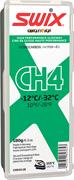 Swix Мазь скольжения CH4X Green -32/-12°C 180г