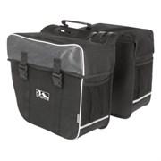 M-Wave Велосумка-штаны на багажник 122315